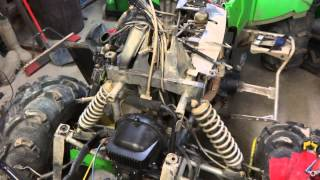 Download Ford 5.4 Spark Plug Removal and Arctic Cat 650 Issues Video