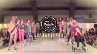 Download Isabella Springmuhl, la exitosa diseñadora de moda. Video