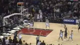 Download Antoine Walker sends it into overtime Video