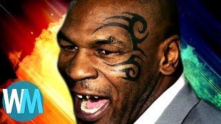 Download Top 10 Worst Celebrity Tattoos Video