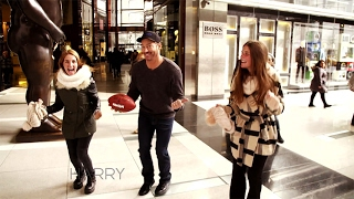 Download Harry Connick Jr's Back It Up: Super Bowl Edition! Video