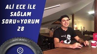 Download Ali Ece İle Sağlam SoruYorum 28.Bölüm Video