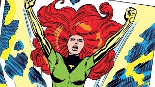 Download Epic Moments from the Dark Phoenix Saga! Video