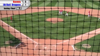 Download Blue Dragon Baseball vs. Coffeyville (Region VI Series Game 1) Video