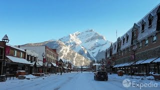 Download Banff Vacation Travel Guide | Expedia Video