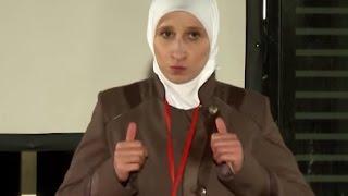 Download من طالبة أول ابتدائي إلى معلمة خلال 4 سنوات | Beshr Shiekh Ekriem | TEDxJahezWomen Video