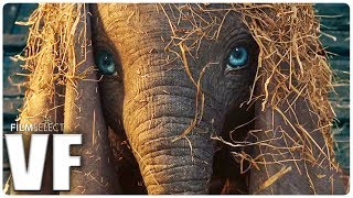 Download DUMBO Bande Annonce VF (2019) Video