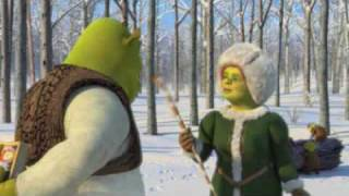 Download Shrek The Halls Video