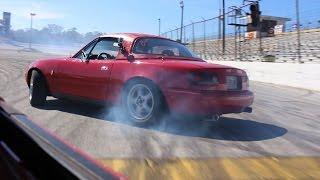 Download Turbo Miata Tandems!! Video