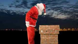 Download Comedy: Der taube Nikolaus / A deaf Santa Clause (CC) Video