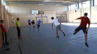 Download US-Skiteam trainiert in der Kaserne Güssing Video