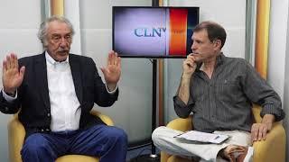 Download ″En las campañas electorales se miente″ - Entrevista con Raúl Timerman Video