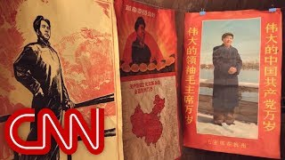 Download This village is a shrine to China's President Video
