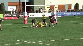 Download Highlights: New Zealand claim Canada Sevens title Video