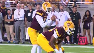 Download Highlights: San Diego State vs. Arizona State Video