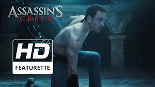 Download Assassin's Creed | The Science Of The Animus | Official HD Featurette 2016 Video