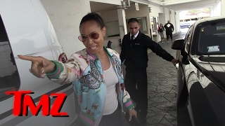 Download Jada Pinkett Smith Goes After Paparazzi For Scratching Her Car | TMZ Video