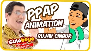 Download PPAP PEN PINEAPPLE APPLE PEN in Animation Cover Parody | Culoboyo #PPAP Video