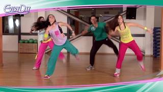 Download Zumba Be Fit by EveryDay Video