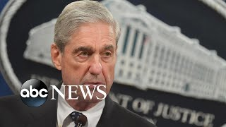 Download DOJ tells Robert Mueller to limit his testimony Video