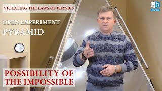 Download Breaking the Laws of Physics. Open Experiment ″PYRAMID″. On the Possibility of the Impossible. Video