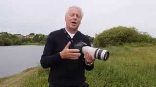 Download Cameras and lenses for bird photography, comparisons. Video