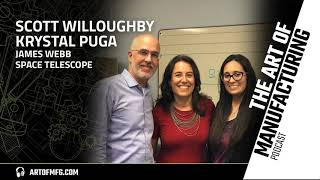 Download James Webb Space Telescope: Krystal Puga and Scott Willoughby Video