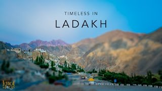 Download Stunning timelapses of Ladakh - Timeless journey in 4k Video