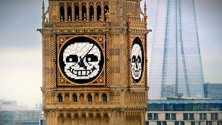 Download Megabongvania | Big Ben plays ″Megalovania″ from Undertale one more time Video