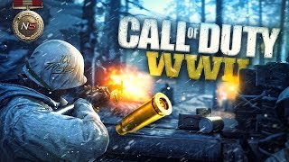 Download The Secret to Winning More Gunfights on Call of Duty:WW2 Video