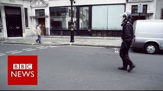 Download Does free speech exist? BBC News Video