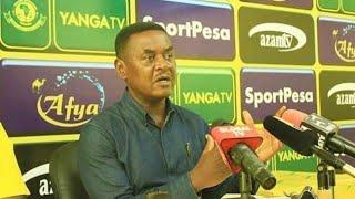 Download Mkwasa Arejea, Aelezea Kwauchungu Tatizo la Afya Yake. Video