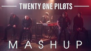 Download TWENTY ØNE PILØTS MASHUP!! - ACAPELLA ft. VoicePlay Video