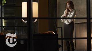 Download Movie Review: 'Nocturnal Animals' | The New York Times Video
