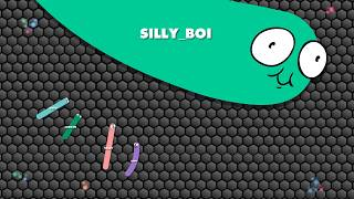 Download SLITHER.IO LOGIC 2 (Cartoon Animation) Ft. TheOdd1sOut Video