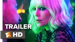 Download Atomic Blonde International Trailer #1 (2017) | Movieclips Trailers Video