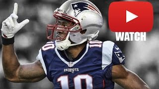 Download Brandin Cooks Career Highlights | Welcome to New England | (HD) Video