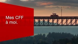 Download Mes CFF à moi. Video
