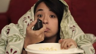 Download Crazy Things You Do After Watching A Scary Movie Video