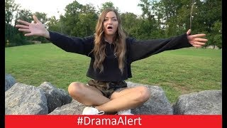 Download Erika Costell, how confident are you? #DramaAlert Jake Paul & Team 10 vs FaZe Banks! Video
