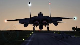 Download Soundtrack for DCS F-15 Video