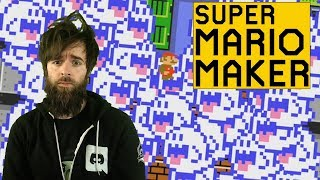 Download Do You Think That's Enough? [SUPER MARIO MAKER] Video