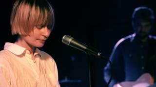 Download JENNY HVAL LIVE AT DC9 Video