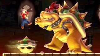 Download Super Mario Maker - 100 Mario Challenge #88 (Expert Difficulty) Video