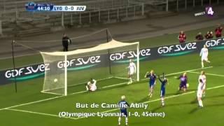 Download Division 1 féminine : le résumé de Lyon - Juvisy Video