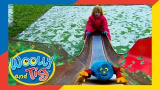 Download Woolly And Tig - Swing Park Video
