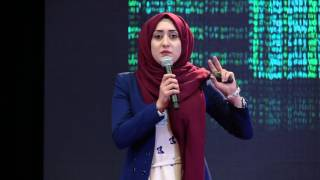 Download Revolutionizing steganograpy in Arabic text | Estabraq Abdulredaa | TEDxBaghdad Video