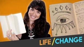 Download 30 Days Of Journaling • LIFE/CHANGE Video
