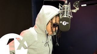 Download Fire in the Booth – Nafe Smallz Video