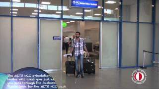 Download The Moment You Step Off The Plane at Ercan Airport Video
